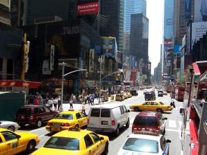 La Vida en Nueva York