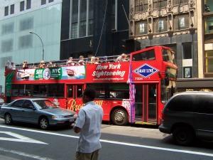 Turibus en Nueva York