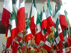 Puesto de Banderas Nacionales