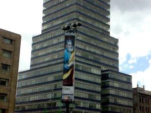 Exhibición del Greco en Bellas Artes