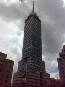 Torre Latinoamericana Ciudad de México