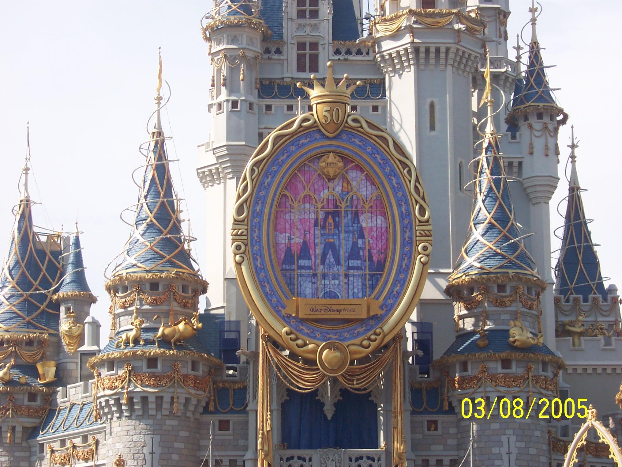 Las vacaciones mundiales de Disney apestan
